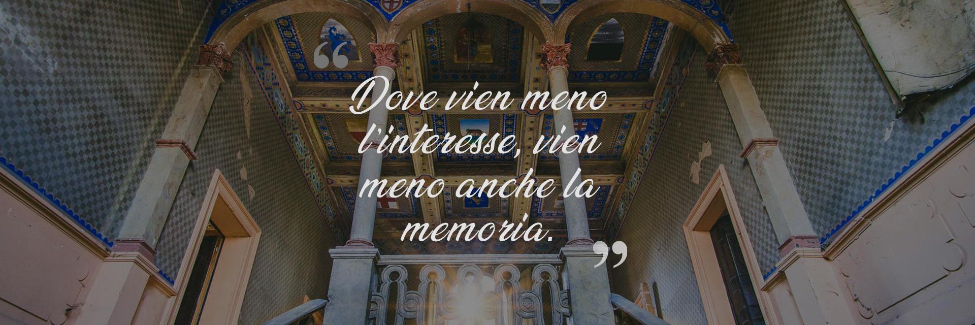 Progetto Lost Memories